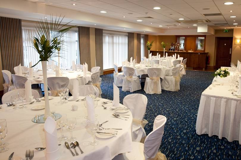 Intimate Weddings @ The Tower Hotel