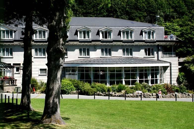 The Glendalough Hotel