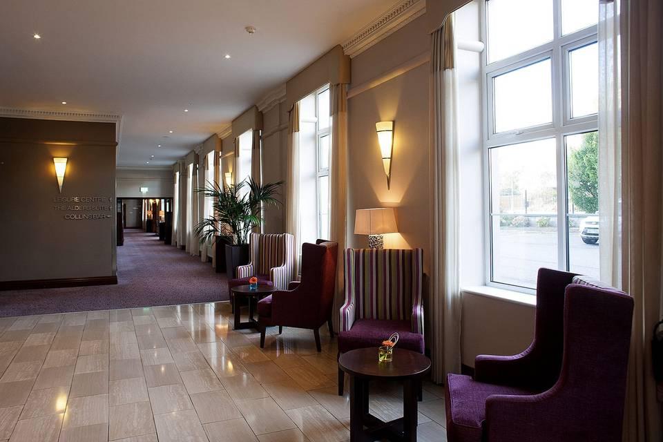 Carrigaline Court Hotel 7