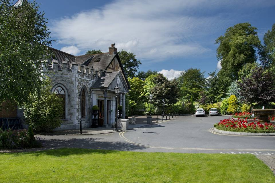 Great National Abbey Court Hotel 16