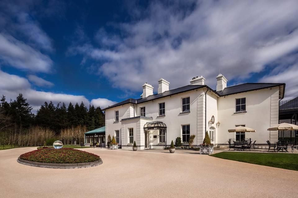 Lisloughrey Lodge