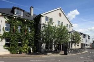 Jackson's Hotel