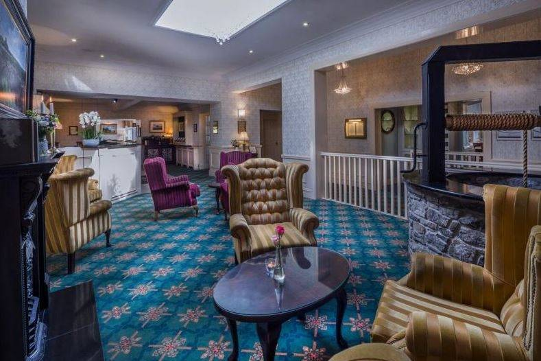 Crover House Hotel 5