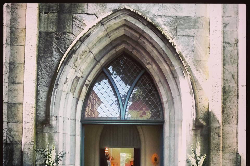 Cork Vision Centre @ St.Peters
