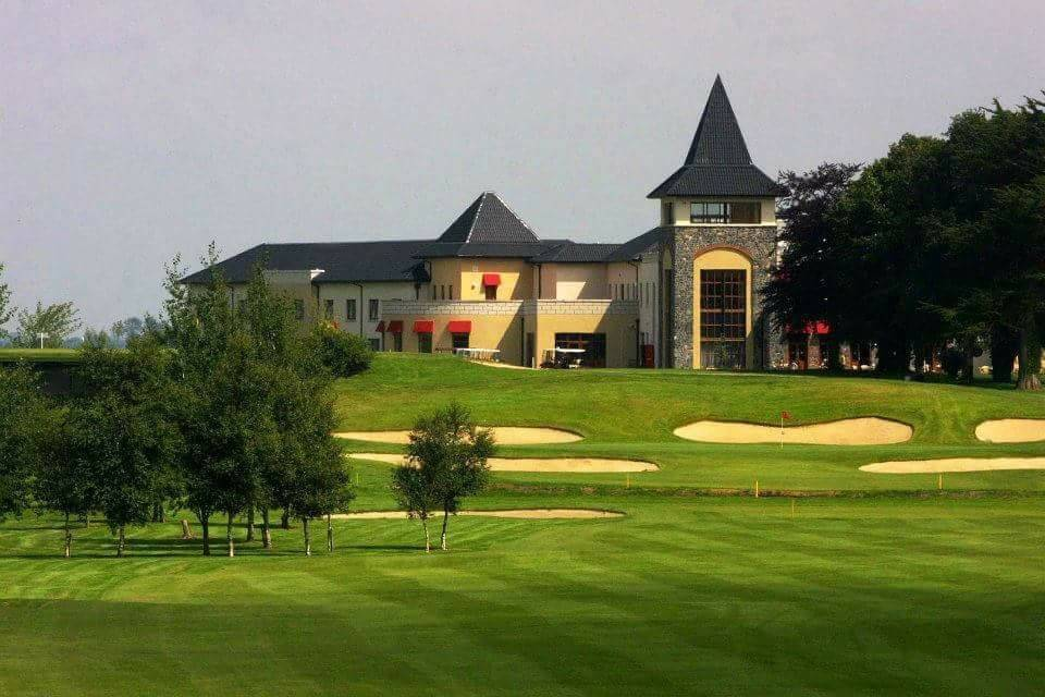 Great National Ballykisteen Golf Hotel