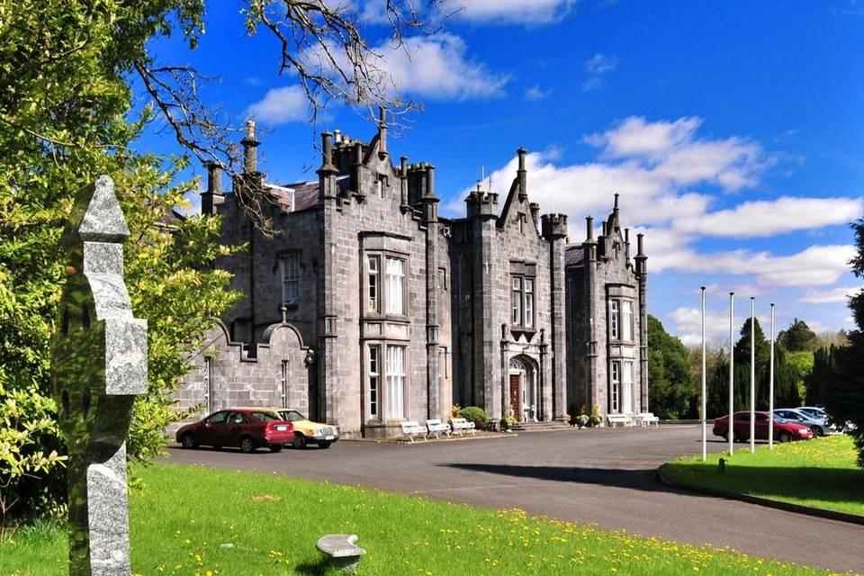 Belleek Castle