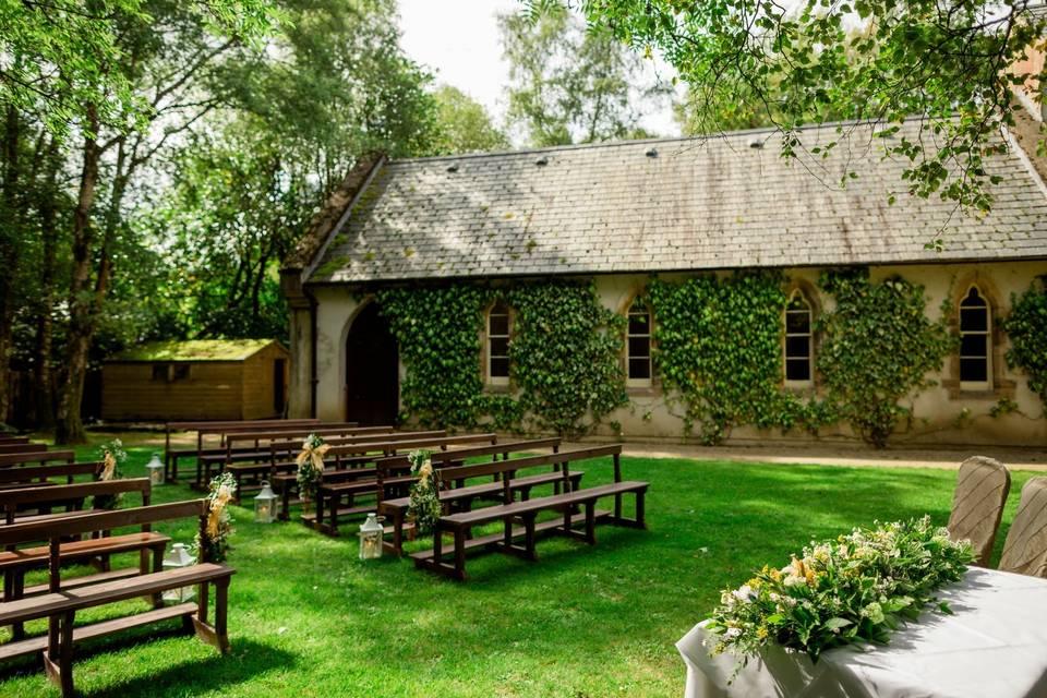 BrookLodge 47BrookLodge & Macreddin Village | Exclusive, Private & Country House Venue