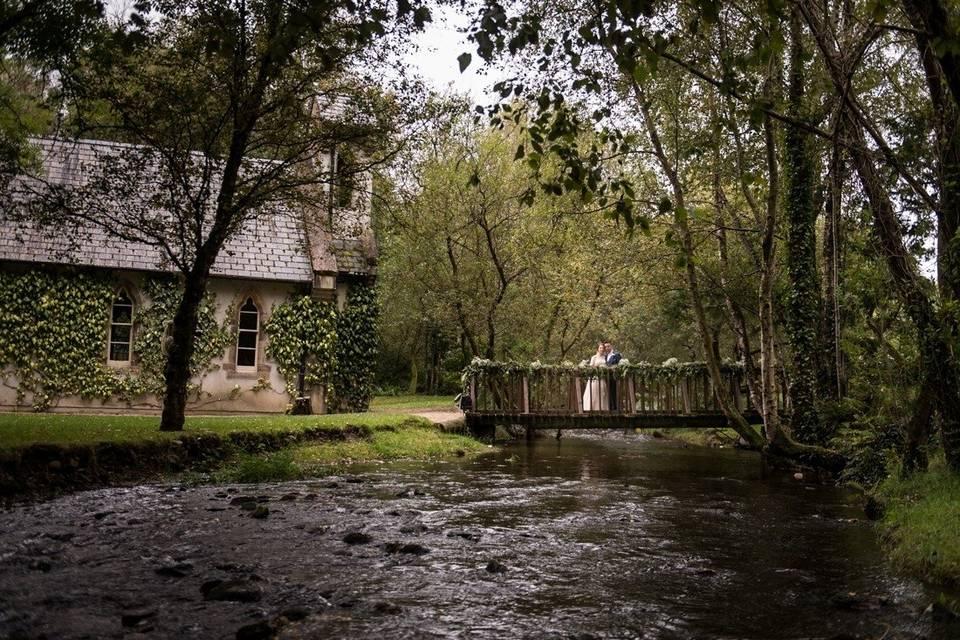 BrookLodge & Macreddin Village | Exclusive, Private & Country House Venue