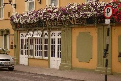 Ahernes Townhouse & Restaurant