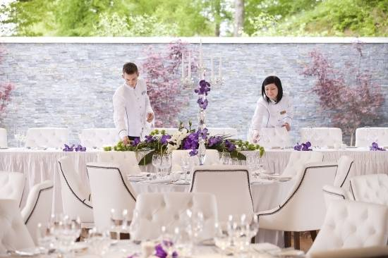 Galgorm Resort & Spa - The Four Seasons Suite