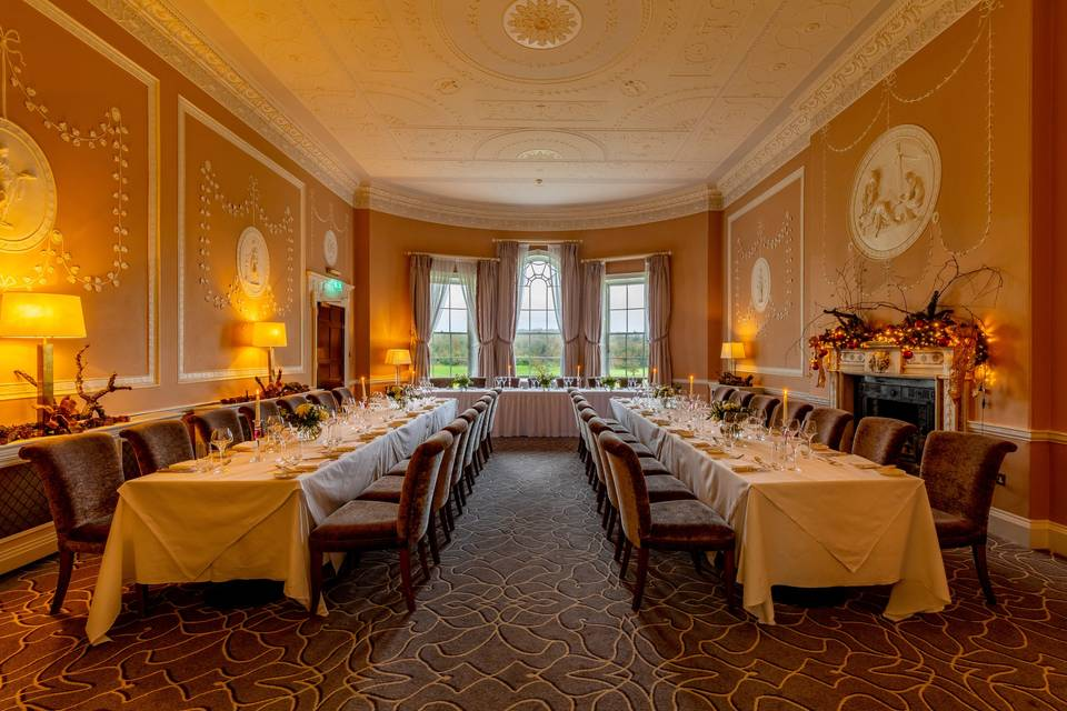 The Lady Helen Dining Room