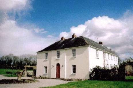 Croan House & Croan Cottages