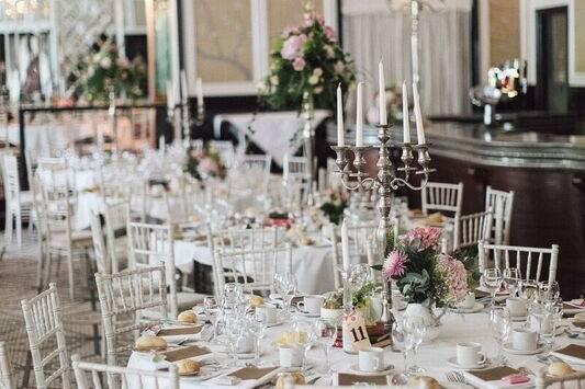 Weddings at Langtons