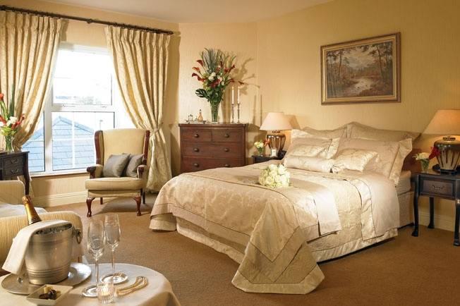 Ashfield House Hotel
