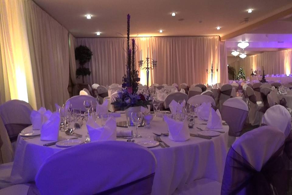 The Grand Hotel Moate 5