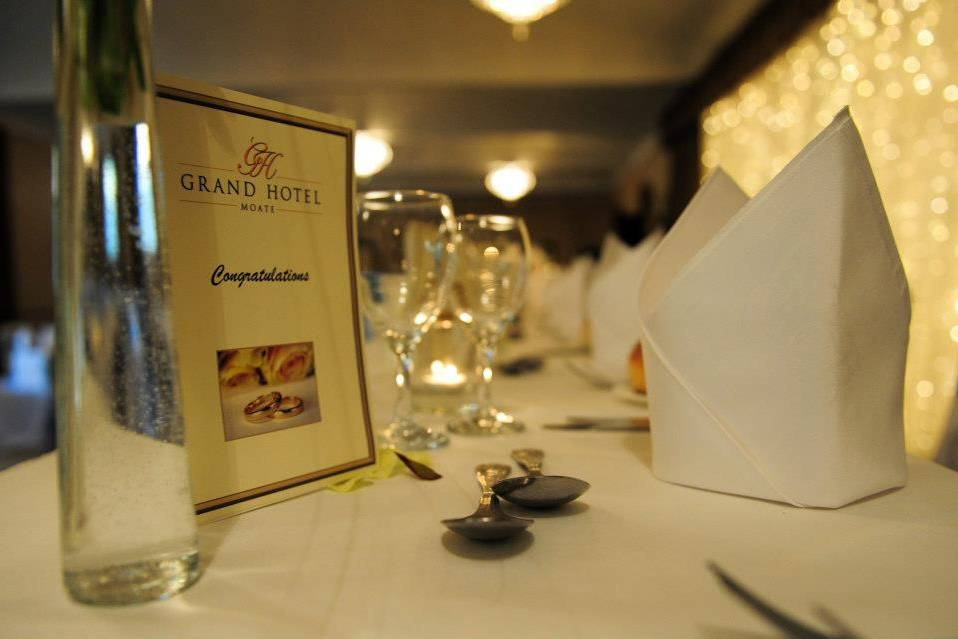 The Grand Hotel Moate 6