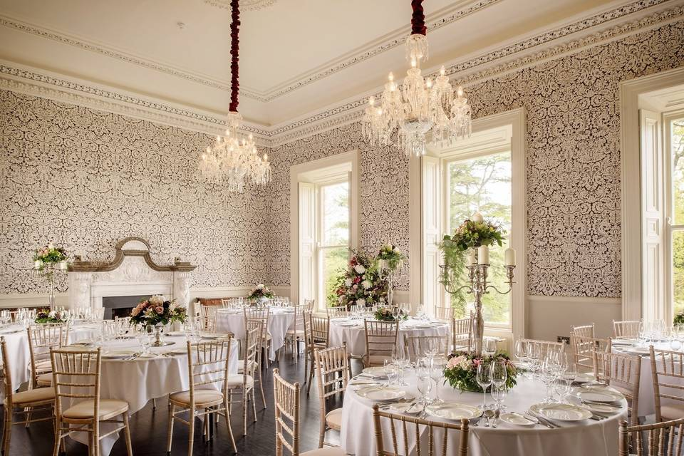 The Marchioness Room