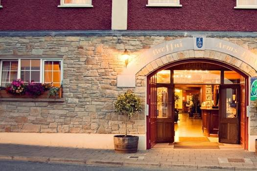 The Breffni Arms Hotel
