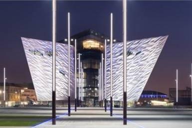 Titanic Belfast 1