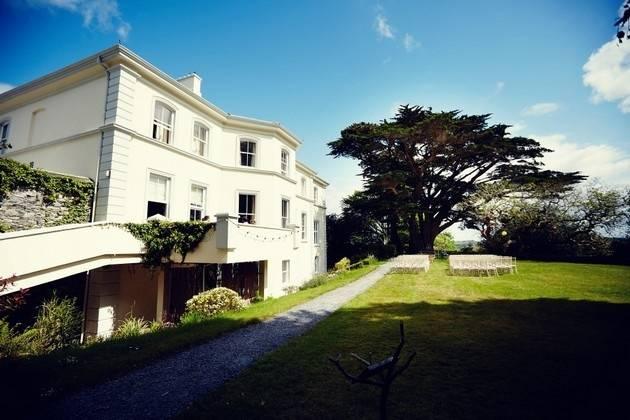 Liss Ard Estate