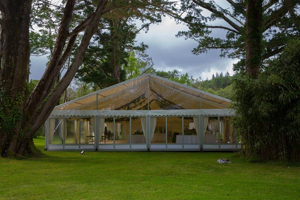 All in One Marquee & Leisure Hire