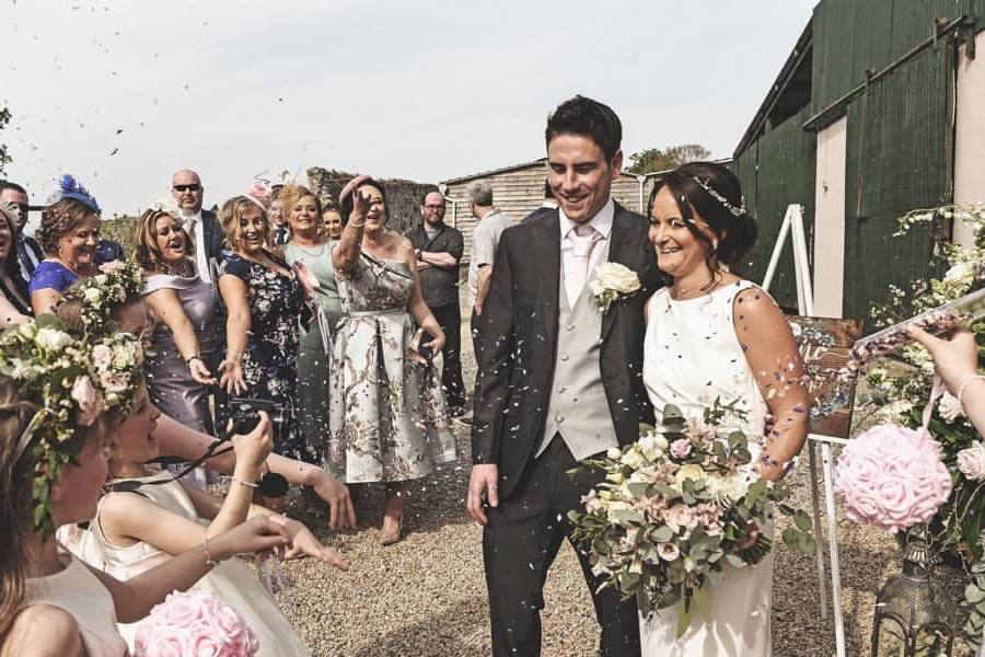 Finesse Weddings