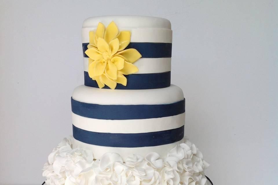 Simply Elegant Cakes