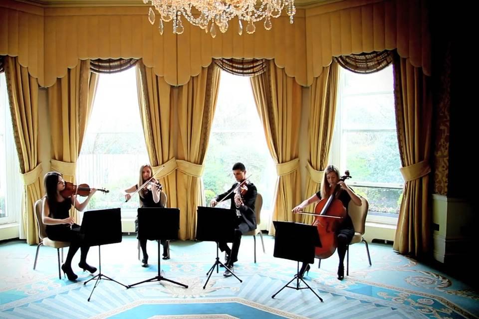 Avoca String Quartet