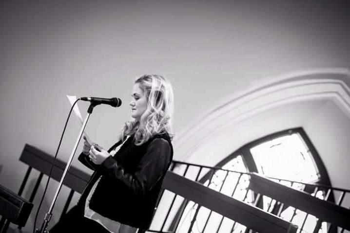 Catherine Byrne Wedding Singer