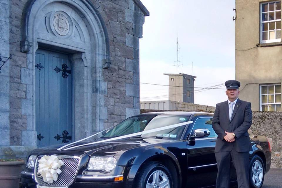 VIP Taxis Galway