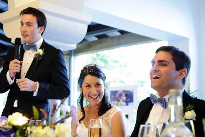 Wedding Speeches Ireland