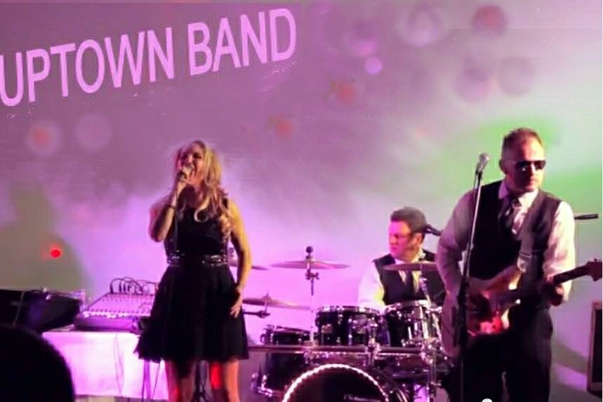 The Uptown Band