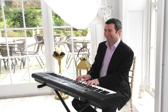 Declan Piano