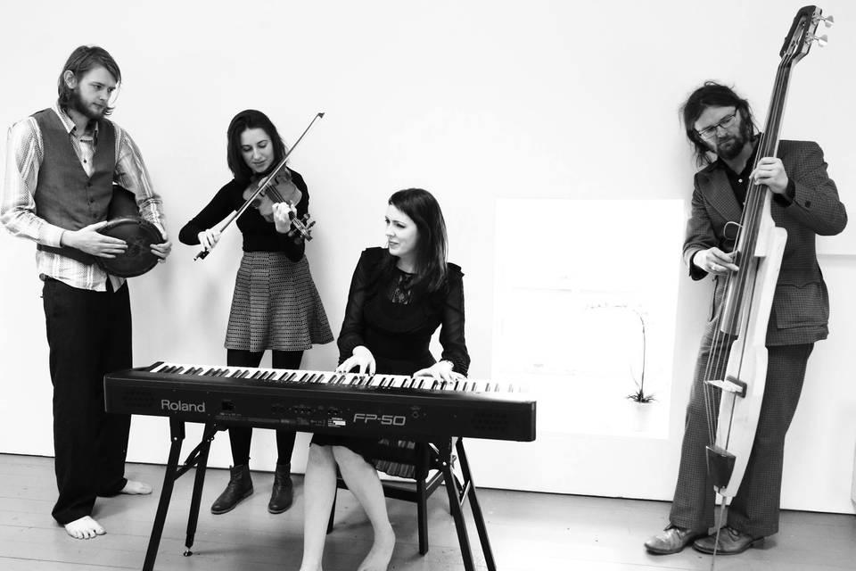 Emer O'Flaherty Music